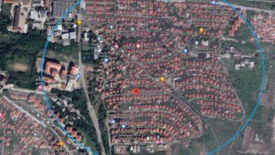 "Photo of JKP ""Naissus"": Radovi na više lokacija"