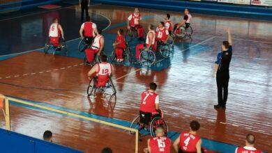 Photo of Jagodina odličan domaćin niškim košarkašima u kolicima