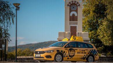 Photo of Unapređenje taksi prevoza u Nišu – TAXI TAXI