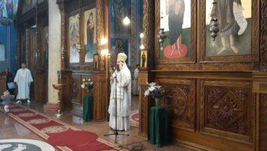 Photo of Vladikin blagoslov za početak nove školske godine – Veronauka vrlo bitna za razvoj mladih