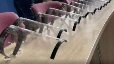 Photo of Stigli viziri za učenike koji ne mogu da nose maske