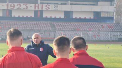 Photo of Niški Radnički ima novog trenera