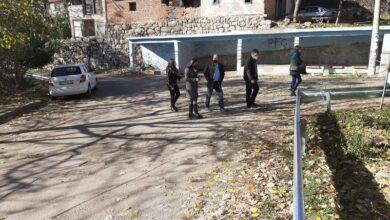 Photo of Postavljena ograda, sledi i upozoravajuća signalizacija na putu kroz Knez selo