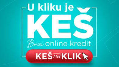 Photo of On-line keš kredit Crédit Agricole banke – Do novca na računu za manje od 15 minuta