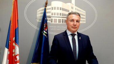 Photo of Boban Džunić: Setimo se svih naših predaka koji su dali svoj život za mir i slobodu