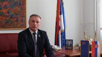 Photo of BOBAN DŽUNIĆ: Patrijarh Irinej će ostati u našim srcima, dušama i molitvama
