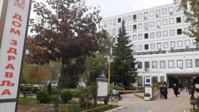 Photo of Epidemiološka situacija u Nišu izuzetno teška, otvara se treća kovid ambulanta