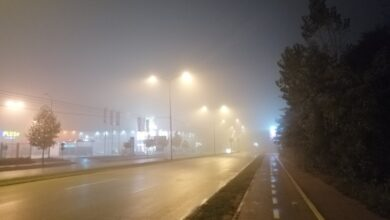 Photo of Niš obara rekorde u zagađenju vazduha