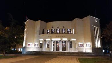 Photo of Humanitarna Noć pozorišta u Nišu