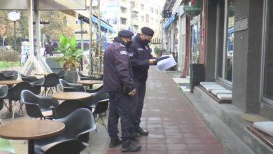 Photo of Komunalna milicija od danas piše kazne za kršenje epidemioloških mera