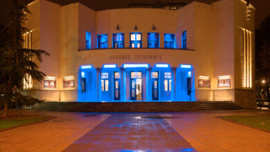 Photo of Narodno pozorište bez predstava do kraja meseca