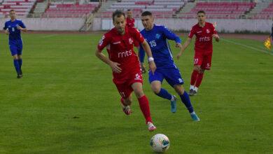 Photo of Fudbaleri Radničkog savladali ekipu Rada