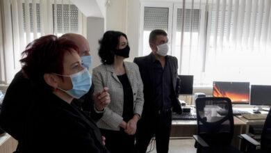 Photo of Video nadzor za veću bezbednost građana Niša
