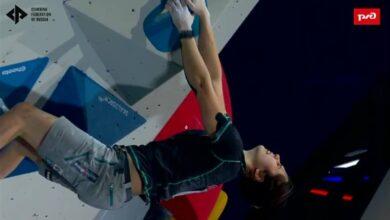 Photo of Staša Gejo osvojila srebro, ali nije uspela da se plasira na Olimpijske igre