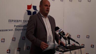 Photo of RPK Niš: Privreda dobro funkcioniše, uprkos epidemiji