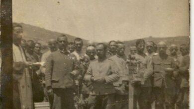Photo of Vojnike Vilhelmove Nemačke razoružavali i građani Niša