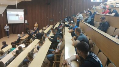 Photo of Od danas onlajn nastava na prvoj godini Fakulteta sporta i fizičkog vaspitanja