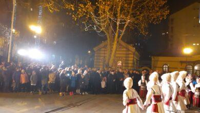 Photo of Božićno seoce i doček pravoslavne Nove godine u kalendaru manifestacija