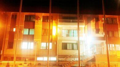 Photo of GO Pantelej obojena simboličnom narandžastom bojom