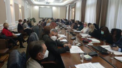 Photo of Grad Niš kreće sa realizacijom projekta Paket podrške za unapređenje antikorupcijskih politika na lokalnom nivou