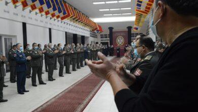 Photo of Obeležen Dan Кopnene vojske i roda pešadije