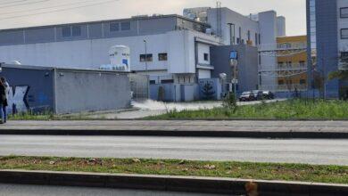 Photo of Zapalila se boca sa kiseonikom u Kliničkom centru, ima povređenih