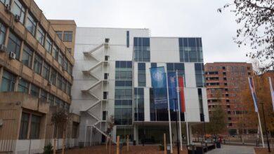 Photo of Višenamenska laboratorijska lamela otvorena pri Elektronskom fakultetu