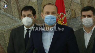 """Photo of Čeka se odluka o novim merama. Ministar Lončar poručio """"poslušaćemo struku"""""""