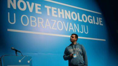 Photo of PROFESOR MILAN PETROVIĆ, JEDAN OD 10 NAJBOLJIH EDUKATORA U SRBIJI: Najvažnije je da đake podučavamo veštinama 21.veka