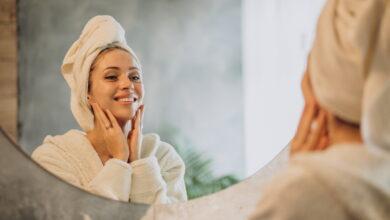 Photo of HEMIJSKI PILING: Dozvolite vašoj koži da se podmladi