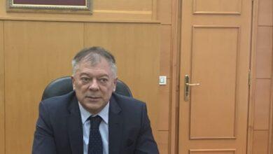 Photo of Ministar Novica Tončev dobio zaduženje