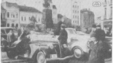 Photo of Navršilo se 80 godina od osnivanja automobilskog kluba u Nišu