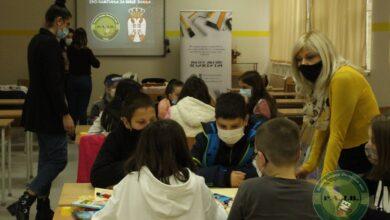 Photo of Osnovci učili o značaju reciklaže za očuvanje životne okoline