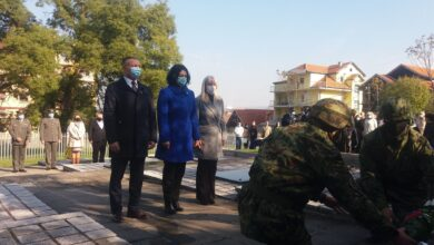 Photo of Obeležen Dan primirja u Nišu – Ovo je dan kada slavimo slobodu