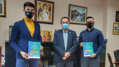 """Photo of Niški pravnici pobednici debatnog takmičenja """"Novi koraci u starim cipelama"""""""