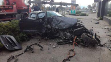 Photo of Uhapšen vozač BMW-a zbog udesa u kojem je poginuo mladić (20)