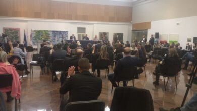 Photo of Skupština usvojila rebalans budžeta