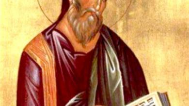 Photo of Danas Slavimo Svetog Mateja