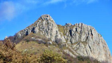 Photo of Vrh Treska, najlepši toplički vidikovac