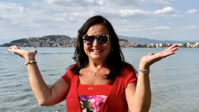 """Photo of Dr Vesna Ignjatović: U svemu tražim dobro i iz tog dobrog izvlačim maksimum i energiju da pobedim """"loše"""""""