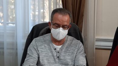 Photo of Zoran Perišić novi direktor Kliničkog centra Niš