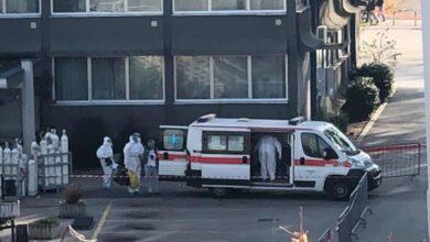 Photo of U Nišu četiri pacijenta preminulo, 11 u teškom stanju