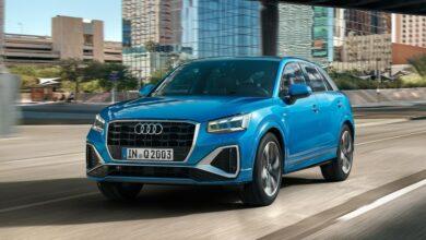 Photo of Dinamičan dizajn, fantastična zabava za upravljačem: Audi Q2