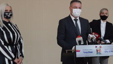 Photo of Boban Džunić: Moramo da kažemo STOP nasilju svake vrste!
