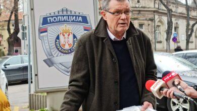 Photo of Branislav Jovanović najavio tužbe protiv inspektora zbog neosnovanog pritvora