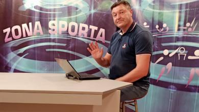 Photo of Goran Stanković, sportski novinar godine u Nišu