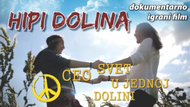 "Photo of Film o ""Hipi dolini"" na Niškim Vestima (POGLEDAJ FILM)"