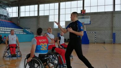 "Photo of ODRŽAN ""NAIS OPEN 2020"" – Pobeda solidarnosti i košarke protiv invaliditeta"