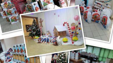 """Photo of """"Novogodišnja kutija"""" i ove godine donosi paketiće za 1.000 mališana"""