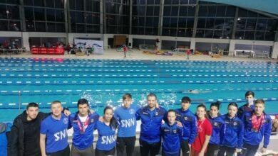 Photo of Medalje za niške plivače na državnom prvenstvu Srbije